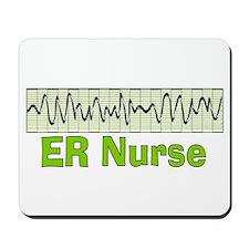 ER Nurse 2.PNG Mousepad
