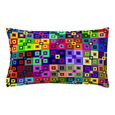 Crazy Quilt Pillow Case