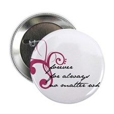 """Forever 2.25"""" Button (10 pack)"""