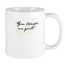Transfix Small Small Mug