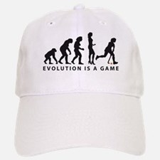 Evolution Hockey Woman B 2c.png Baseball Baseball Cap