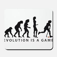 Evolution Hockey Woman B 2c.png Mousepad
