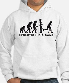 Evolution Hockey Woman B 2c.png Hoodie