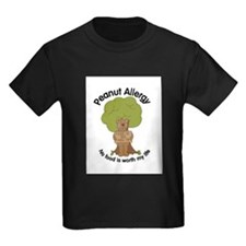 Food allergy safety T