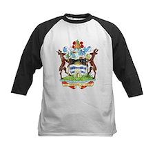 Antigua and Barbuda Coat Of Arms Tee