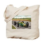 Jim Clark, Tote Bag