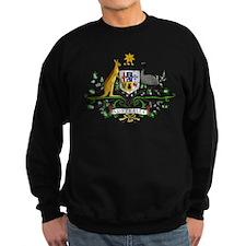 Australia Coat Of Arms Jumper Sweater