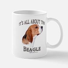 Beagle 7 Mug