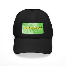 Akamai Baseball Hat