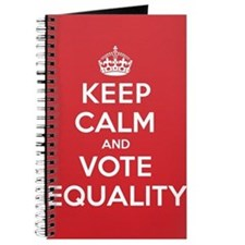 K C Vote Equality Journal