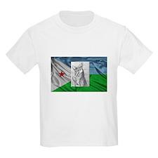 Jackal from Djibouti T-Shirt