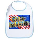 Camp Blanding Florida Bib