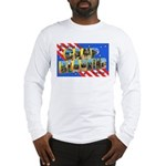 Camp Blanding Florida Long Sleeve T-Shirt