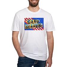 Camp Blanding Florida (Front) Shirt