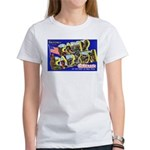 Camp Carson Colorado Women's T-Shirt