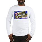 Camp Carson Colorado Long Sleeve T-Shirt