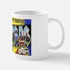 Camp Chaffee Arkansas Mug