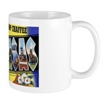 Camp Chaffee Arkansas Mug