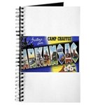 Camp Chaffee Arkansas Journal