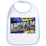 Camp Chaffee Arkansas Bib