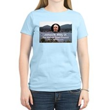 Elect Jay (color) T-Shirt