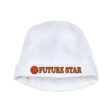 Funny Cute star baby hat