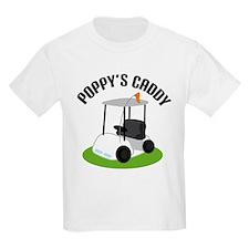 Poppy's Caddy T-Shirt