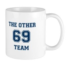 The Other Team - 69 Mug