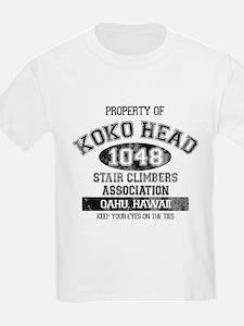 Property of Koko Head Stair Climbers Association K