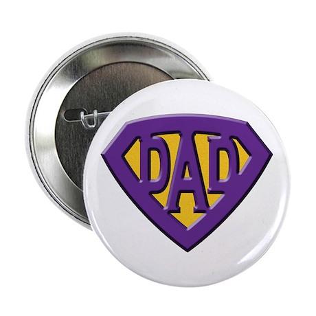 """Super-Dad 2.25"""" Button"""