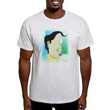 Funky eyeball guy T-Shirt
