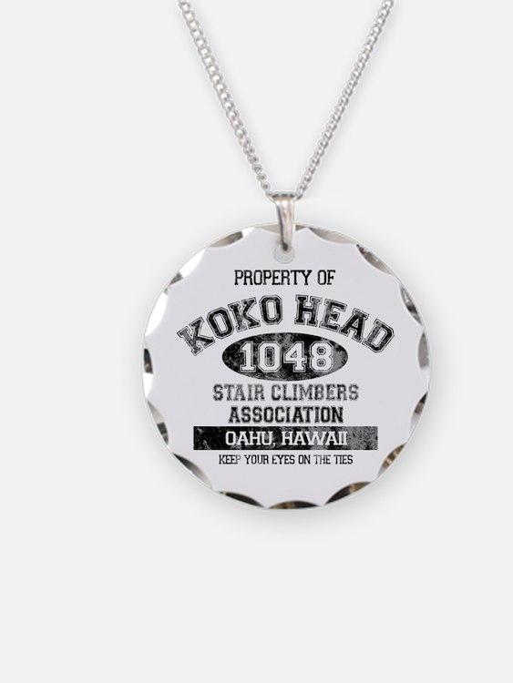 Property of Koko Head Stair Climbers Association N
