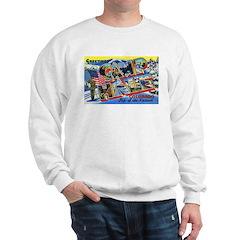 Camp Hale Colorado Sweatshirt