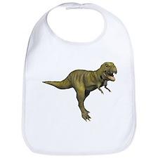 Tyrannosaurus Rex Bib