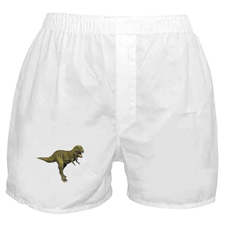 Tyrannosaurus Rex Boxer Shorts