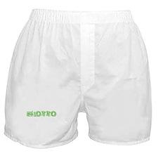 Blotto Boxer Shorts