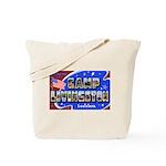 Camp Livingston Louisiana Tote Bag