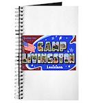 Camp Livingston Louisiana Journal