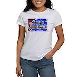 Camp Livingston Louisiana (Front) Women's T-Shirt