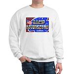 Camp Livingston Louisiana Sweatshirt