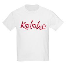 Kolohe T-Shirt