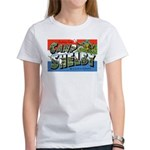 Camp Shelby Mississippi Women's T-Shirt