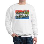 Camp Shelby Mississippi Sweatshirt