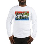 Camp Shelby Mississippi Long Sleeve T-Shirt