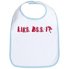 Like Beef? Bib