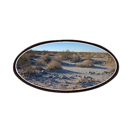 High Desert Terrain Patches