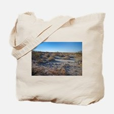 High Desert Terrain Tote Bag