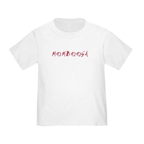 Momboosa Toddler T-Shirt