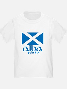 Long Live Alba! T