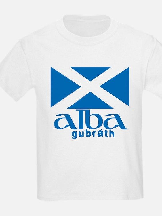 Long Live Alba! T-Shirt